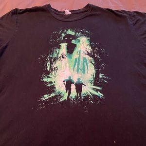 Vintage X-Files T-shirt